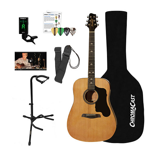 Sawtooth Full-Size Dreadnought Acoustic Guitar Kit