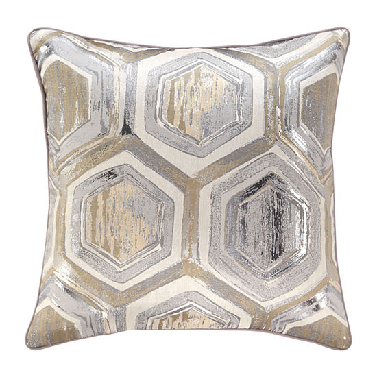 Signature Design by Ashley Meiling Square Throw Pillow