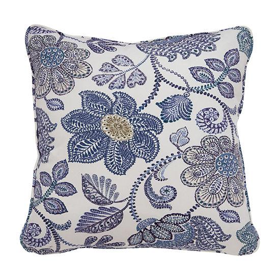 Signature Design by Ashley Miriam Square Throw Pillow