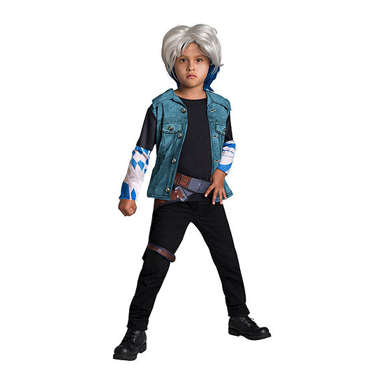 Ready Player One Parzival Boys Costume Kit