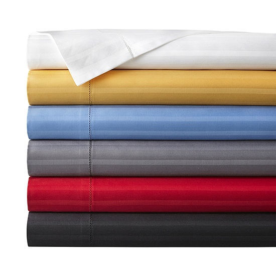 Liz Claiborne Classics Hygro Cotton Tencel Lyocell Temperature Regulating Sheet Set