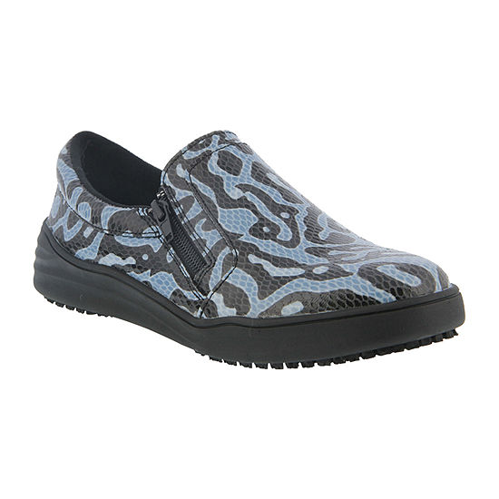 Spring Step Professionals Womens Ispie Slip-On Shoe Closed Toe