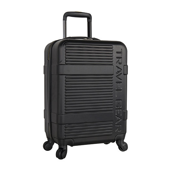 Travel Gear Hyperion 19 Inch Hardside Carry-on Luggage