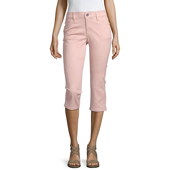 Liz Claiborne Cropped Pants