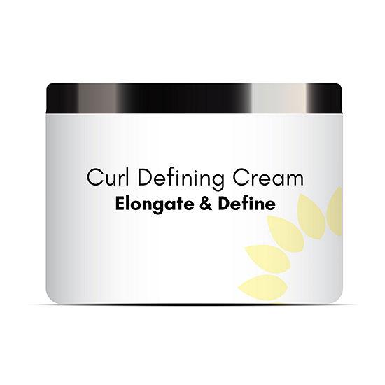 Nourish And Shine Curl Defining Hair Cream-6 oz