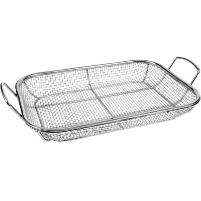 Charcoal Companion® Wire Mesh Roasting Pan
