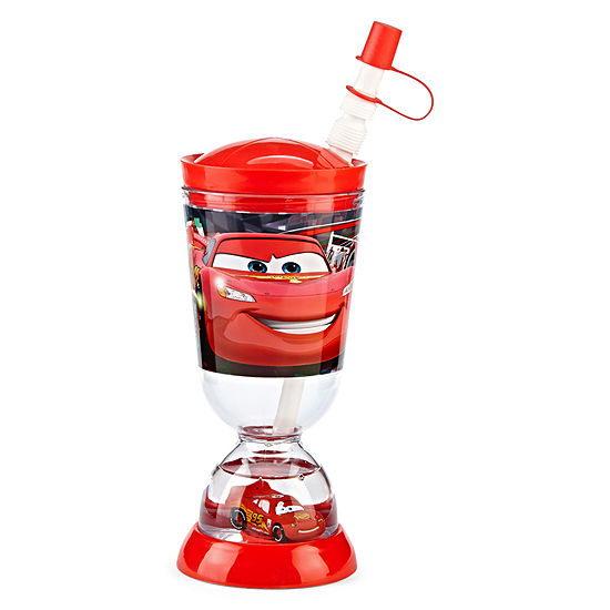 Disney Collection Cars Dome Tumbler