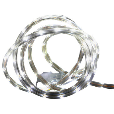 30' Pure White LED Indoor/Outdoor Linear Tape Lighting