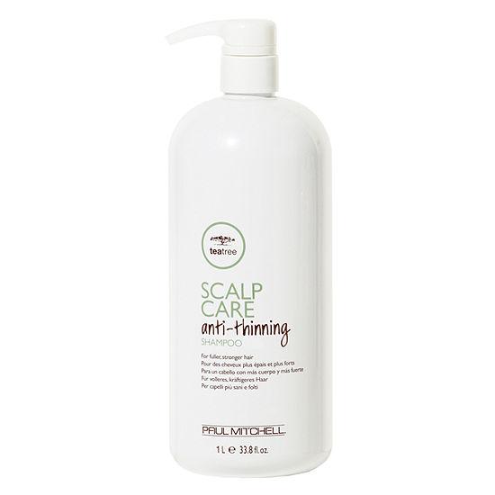 Tea Tree Scalp Care Anti-Thinning Shampoo - 33.8 oz.