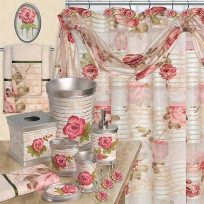 Popular Bath Madeline Bath Collection