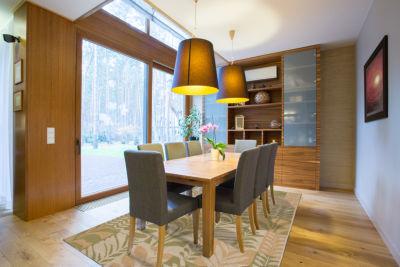 Liora Manne Terrace Box Leaves Indoor/Outdoor Rug