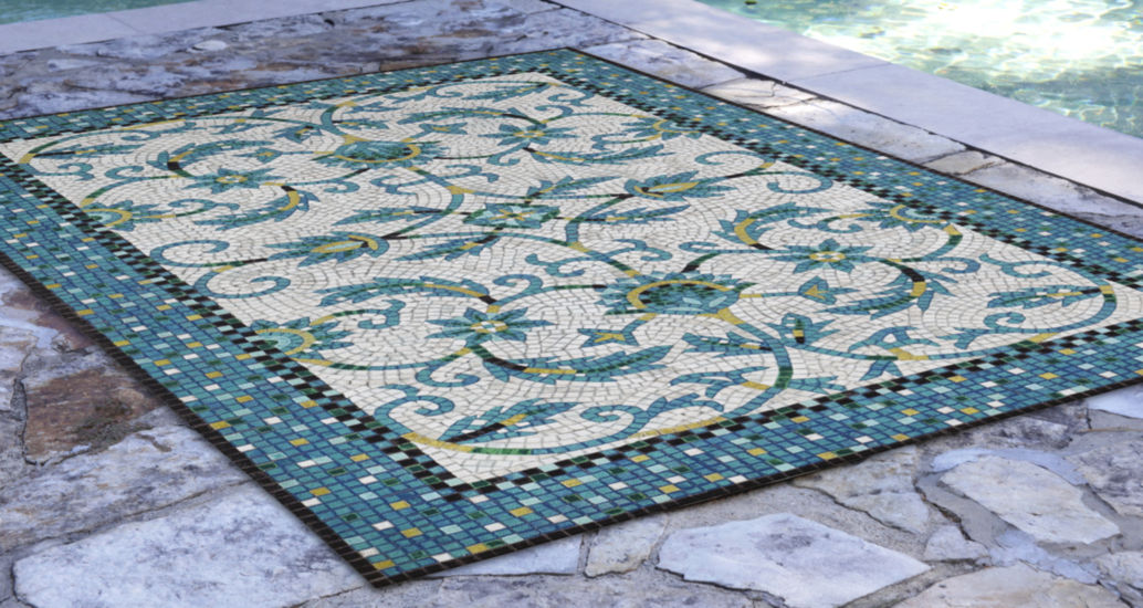 Liora Manne Visions Iv Palazzo Indoor Outdoor Rug Jcpenney