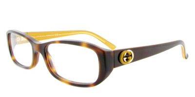 Gucci Rx Eyeglasses - Gg3202 Frame Only With DemoLenses