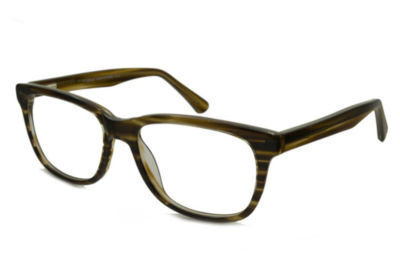 V Optique Rx Eyeglasses - Yves - Frame Only With Demo Lenses