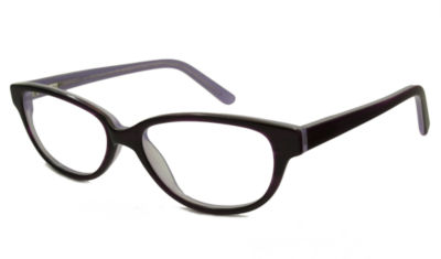 V Optique Rx Eyeglasses - Brigitte - Frame Only With Demo Lenses