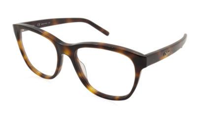 Chloe Rx Eyeglasses - Ce2686 Havana - Frame Only With Demo Lenses