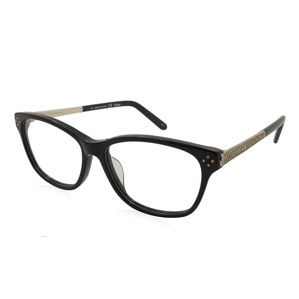 Chloe Rx Eyeglasses - Ce2653 - Frame Only With Demo Lenses