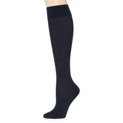 Gold Toe Wellness 1 Pair Knee High Socks - Womens