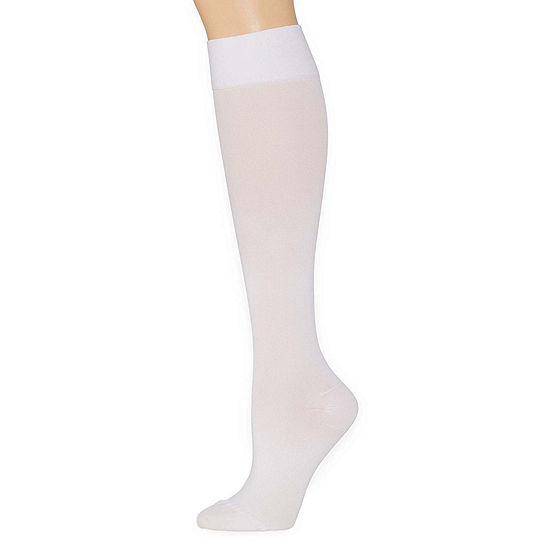 Gold Toe Wellness 1 Pair Knee High Socks Womens