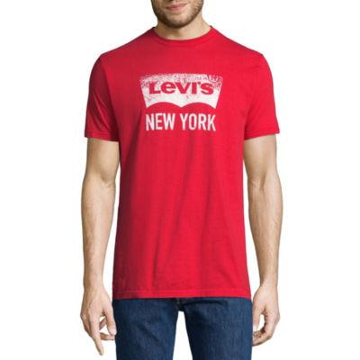 Levi's® New York Batwing T-Shirt