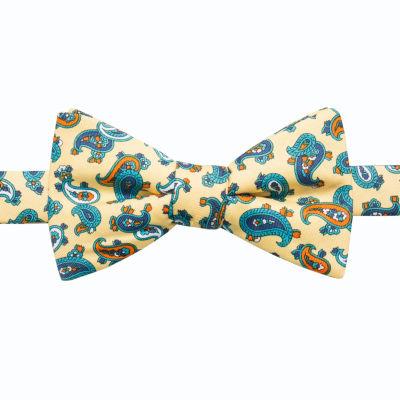 Stafford Stf Bowties Paisley Bow Tie