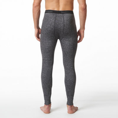 Stanfield's Men's 2 Layer Wool Blend Long Johns