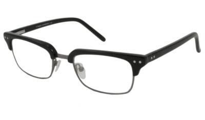 V Optique RX Eyeglasses - Leonardo Frame Only WithDemo Lenses