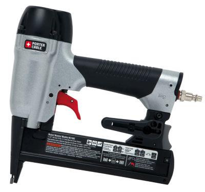 Porter Cable NS150 18 Gauge 1-1/2IN Narrow Crown Stapler Kit