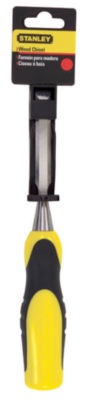 "Stanley Hand Tools 16-304 1/4"" B i-Metal Chisel"