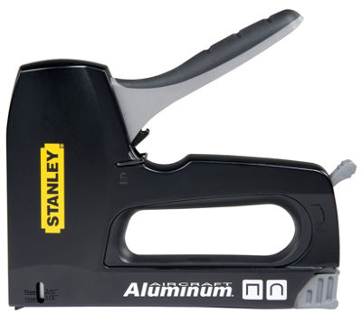 "Stanley Hand Tools CT10X 1/4"" Heavy Duty Cable Tacker"