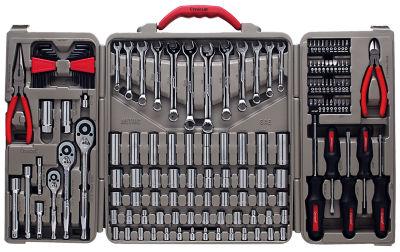 Crescent CTK148MP 148 Piece Professional MechanicsTool Set