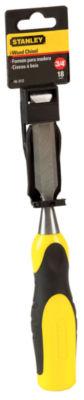 "Stanley Hand Tools 16-312 3/4"" Bi-Metal Chisel"