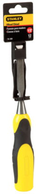 "Stanley Hand Tools 16-308 1/2"" Bi-Metal Chisel"