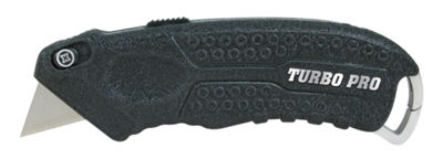 Olympia Tools 33-187 Turbo Pro Auto-Load Knife