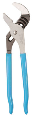 "Channellock 440 12"" 7 Adjustments Tongue & Groove Pliers"