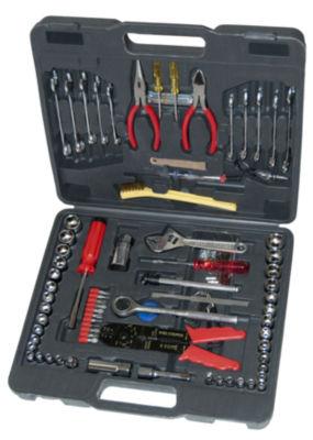 Great Neck TK125 125 Piece Tool Kit