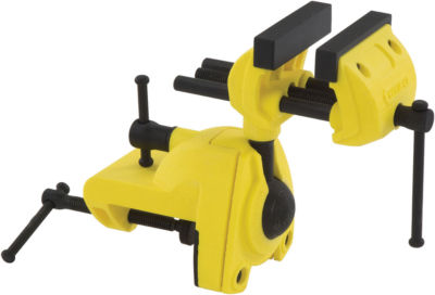 Stanley Hand Tools 83-069M Multi-Angle Base Vise