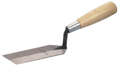 "Marshalltown 58 2"" X 8"" Margin Trowel"