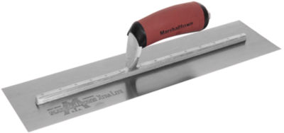 "Marshalltown MXS56D 12"" X 3"" Finishing Trowel"