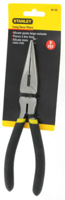 "Stanley Hand Tools 84-102 8"" Long Nose Pliers"