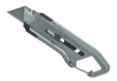 "Stanley STHT10828 5"" Quick Slide Utility Knife"