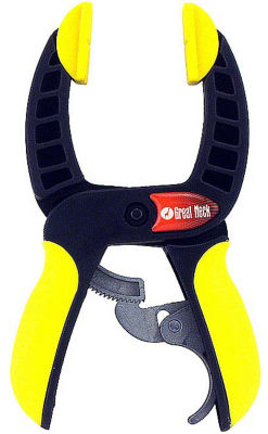 "Great Neck 59009 1"" Ratcheting Clamp"