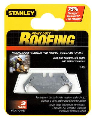 Stanley Hardware 11-939 Heavy Duty Roofingª Hook Blades 3 Count