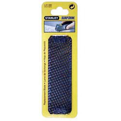 """Stanley Hand Tools 21-398 5-1/2"""" Surform Fine Cut Replacement Blade"""