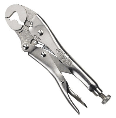 "Irwin Vise Grip 04 7"" Locking Wrench Plier"