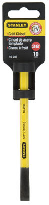 "Stanley Hand Tools 16-286 3/8"" Cold Chisel"