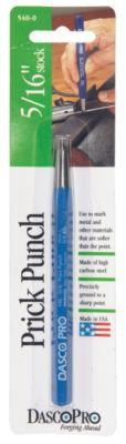 "Dasco Pro 540-0 5/16"" x 4-1/2"" Prick Punch"