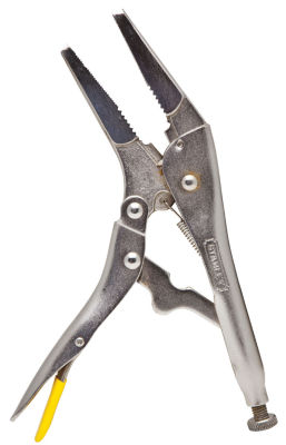 "Stanley 84-813 8.6"" Long Nose Plier"