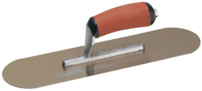 Marshalltown SP16GSD 4-1/2IN X 16IN Xtralite PoolTrowels