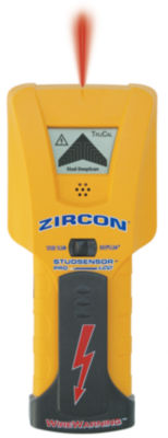 Zircon 61981 StudSensor Pro LCD